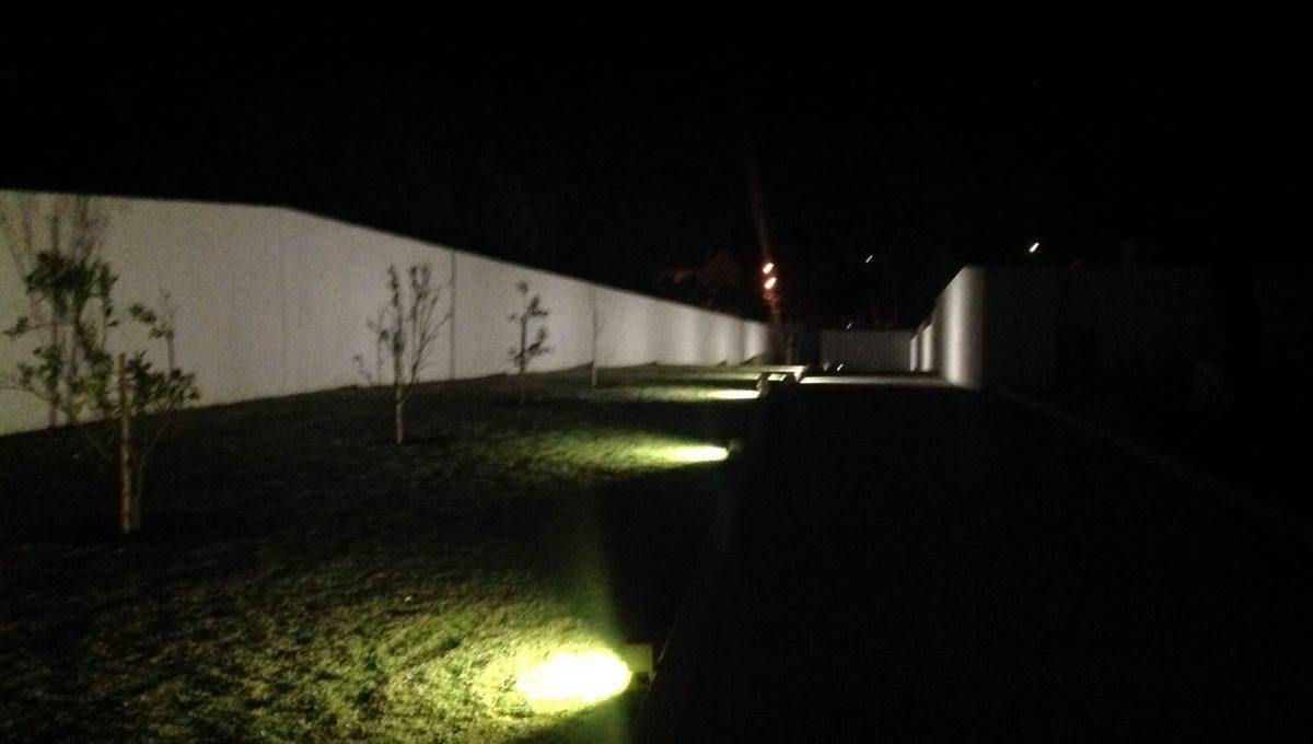 Jardim noite 2