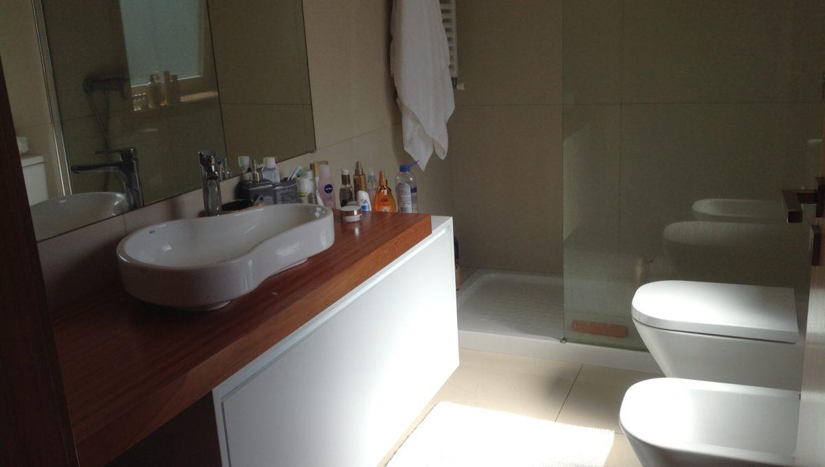 Suite 1º andar nascente WC