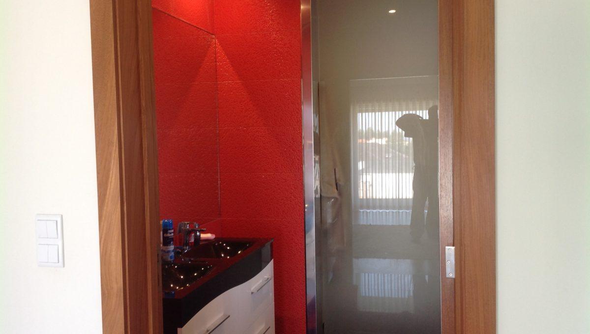 Suite 1º andar poente WC