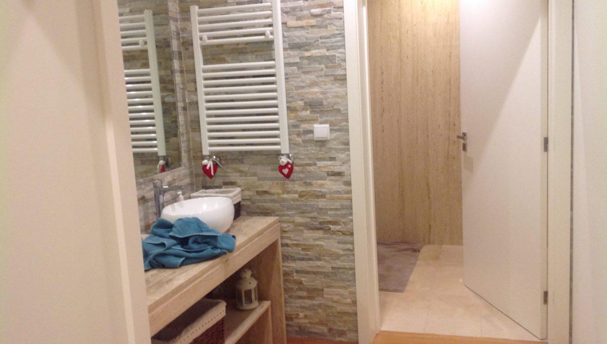 Suite RC nascente WC